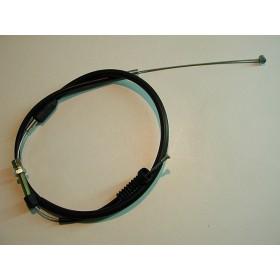 Yamaha TY 250 mono amortisseur câble de frein avant noir
