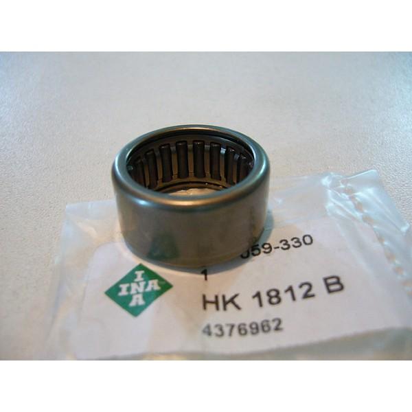 Cage métal HK 18X24X12