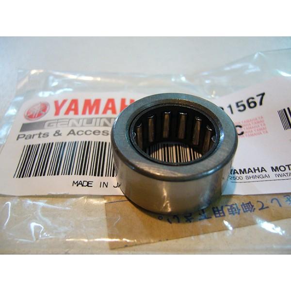 Bearing, métalic HK case 15X25X12