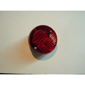 Universal rear light
