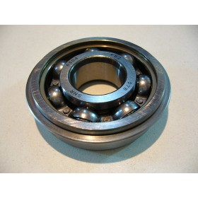 Bearing 20X52X15 with groove