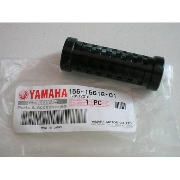 Yamaha TY 250 caoutchouc de kick