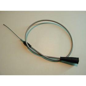 Yamaha Mini TY80 câble d'accélérateur gris